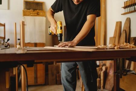 Ofertas Leroy Merlin en herramientas y bricolaje de marcas como Worx, Black & Decker o Dexter con descuentos de hasta el 20%