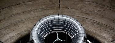 La primera turbina eólica flotante que apuesta por la sustentabilidad
