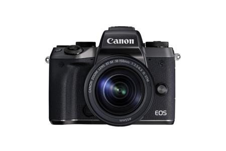 Canon Eos M5 3