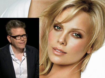 'The Gray Man', Christopher McQuarrie dirige a Charlize Theron