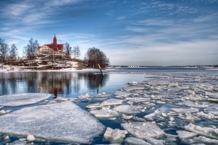 ¿Cómo será la Tierra cuando se funda todo el hielo del planeta?