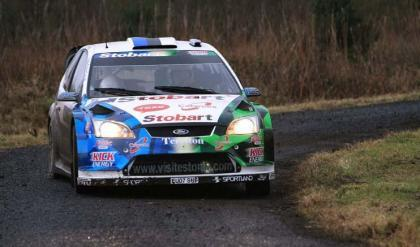 La FIA confirma los equipos del WRC