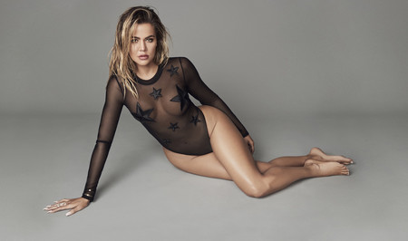 La colección de bodies de Khloé Kardashian: ¿algo muy millennial o un desastre a punto de suceder?