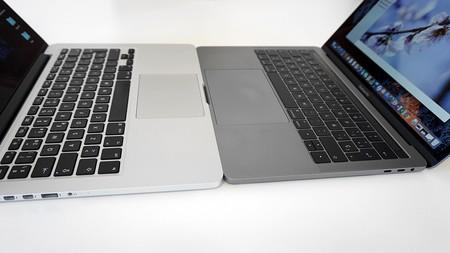 Macbook Pro Review Xataka Touchpad