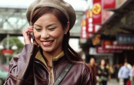 China telefonía