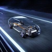 Mercedes confirma que su superberlina eléctrica EQS tendrá más de 700 km de autonomía y la conoceremos muy pronto