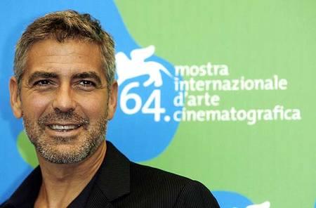 George Clooney se muda por culpa de Britney