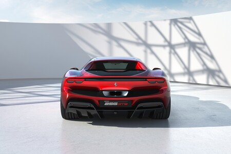 Ferrari 296 Gtb 2022 011