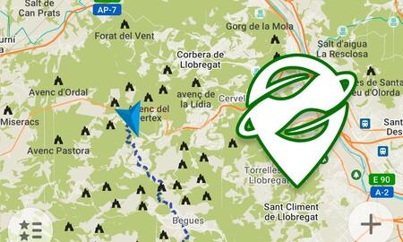 Un Google Maps de código abierto y sin rastreo de datos: así es Organic Maps, una excelente aplicación de rutas