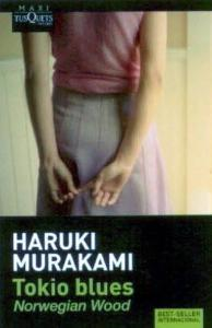 'Tokio Blues', de Haruki Murakami, al cine