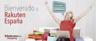 Cuidado, Amazon: Rakuten abre su tienda online en España