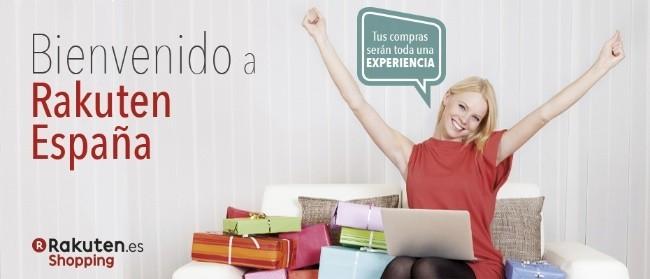 rakuten españa tienda online