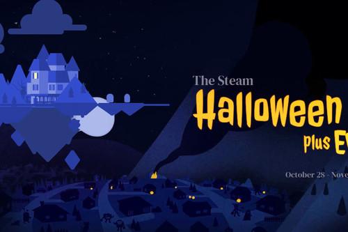 Aquí tienes las mejores ofertas de Halloween 2019 en Steam