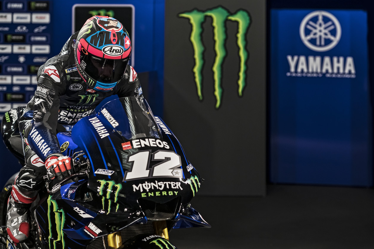 Foto de Monster Energy Yamaha MotoGP 2019 (44/65)