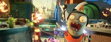 Análisis de Plants vs. Zombies: Garden Warfare 2. PopCap Games lo ha conseguido de nuevo
