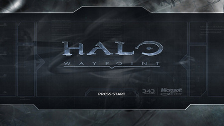 'Halo Waypoint': primeras imágenes y vídeo