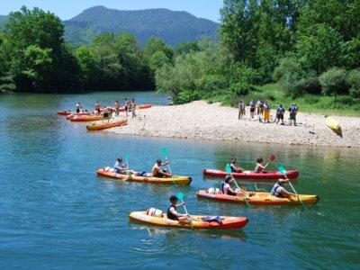Todo lo que necesitas saber para realizar el Descenso del Sella en Asturias
