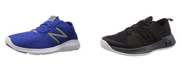 6 chollos en tallas sueltas en Amazon de zapatillas New Balance, Superga y Under Armour