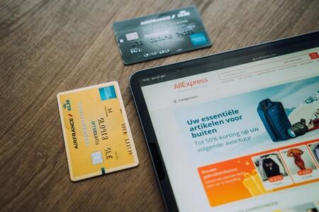 """El 1 de julio entra en vigor el """"paquete IVA de comercio electrónico"""": comprar bolis en AliExpress ya no saldrá a cuenta"""