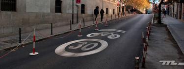 Mapa de la España a 30 km/h: estas son las ciudades que quieren correr más que la DGT quitando velocidad a los coches