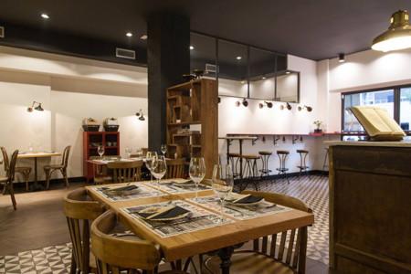 Bilbao Restaurantes Kimtxu