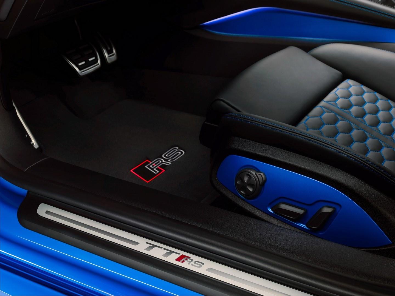 Foto de Audi TT RS 2020 (36/53)