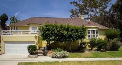 ¿Quieres comprar la casa de Ray Bradbury?
