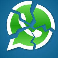 Por qué no puedo abrir enlaces de Whatsapp