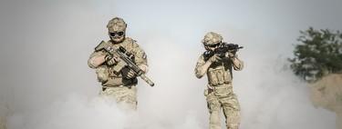 Este es el C02 que emite el ejército de Estados Unidos y es superior al de muchos países