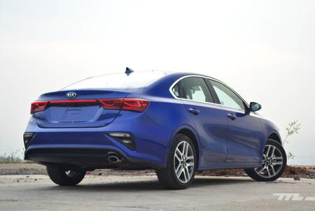 Kia Forte Sedan 2019 5