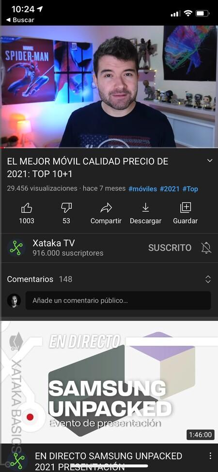 Mira Video