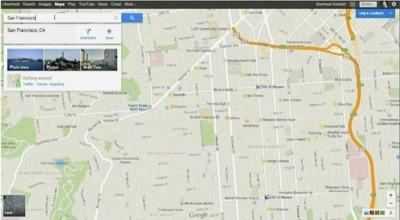 Google Maps lanza nuevas versiones para escritorio, iOS y Android
