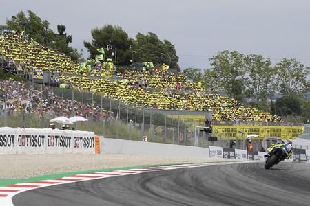 Valentino Rossi Gp Catalunya Motogp 2018 5