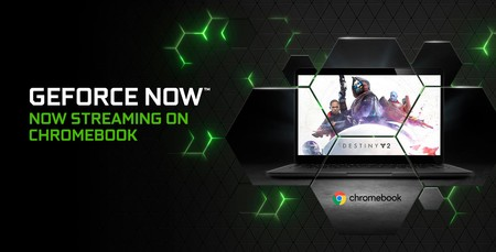 Geforce Now Chromebooks
