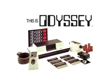 Odyssey 1600x1200