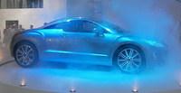 Peugeot 308 RCZ Concept: un futuro prometedor