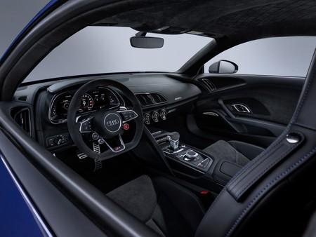 Audi R8 2020 14