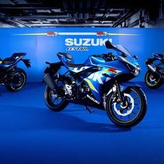 Foto 9 de 36 de la galería suzuki-gsx-r125-2017 en Motorpasion Moto