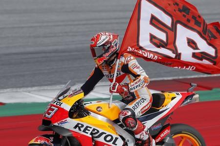 Marc Marquez Gp Austria Motogp 2018 5