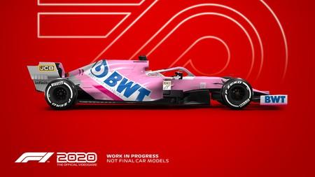F12020 Racingpoint 16x9