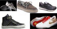 Diez originales zapatillas para este Otoño-Invierno 2010/2011, parte II