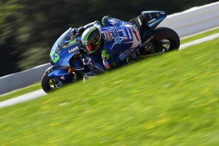 Bastianini Austria Moto2 2019