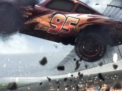 Cars 3, el teaser de la película de Disney que está dando de que hablar
