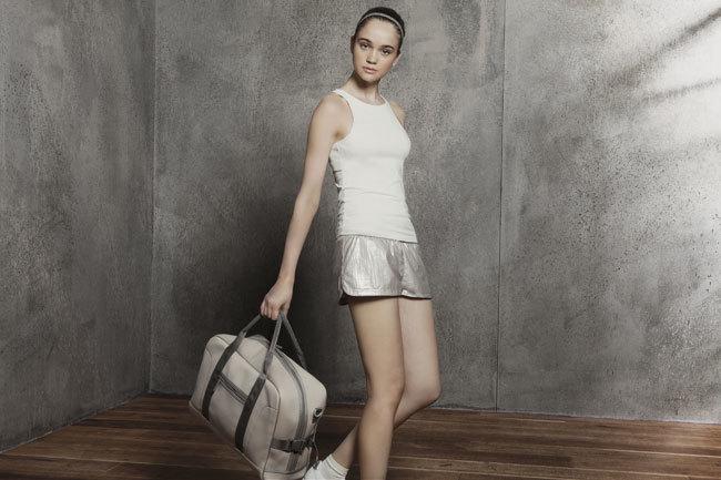 Foto de Oysho for Adidas Primavera-Verano 2012: perfecta para ir al gym (8/15)