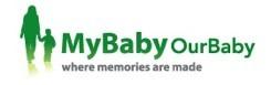 MyBabyOurBaby, creando las memorias del recién nacido