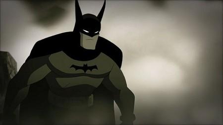 """""""Strange days"""" de Bruce Timm para celebrar el 75 aniversario de Batman"""