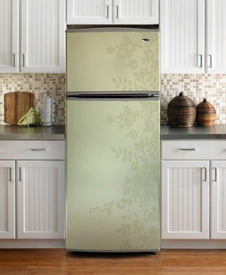 Una mala idea: el frigorífico en medio de la cocina