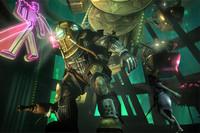 2K encomienda a Digital Extremes el port de 'BioShock' a PlayStation 3
