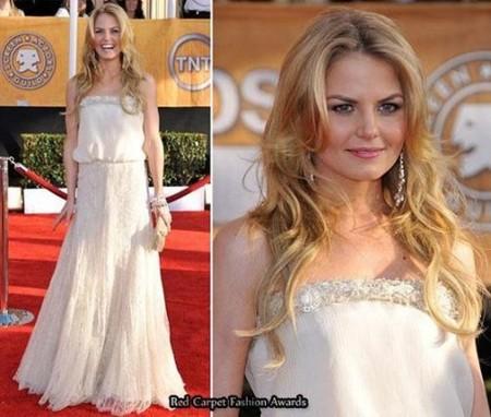Look de la semana 26 de enero-1 de febrero: Jennifer Morrison de Alta Costura