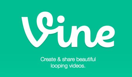 Vine lanza de manera oficial sus perfiles web